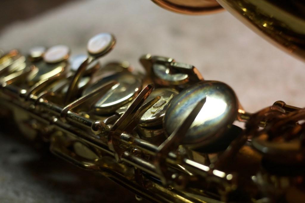 Vito Alto Saxophone