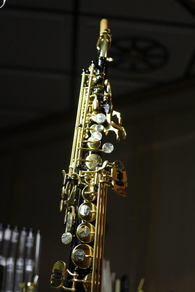 MBAT Soprano Saxophone