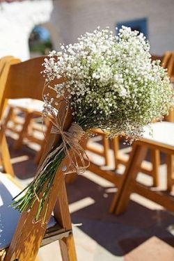 decoracion silla
