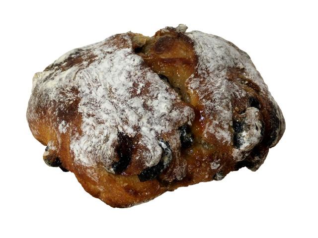 黒豆米粉パン