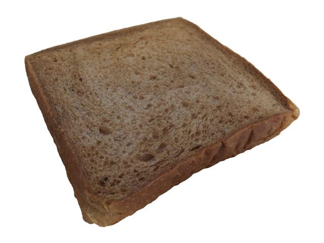 黒糖山型食パン