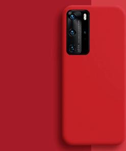 barvni silikonski ovitek Xiaomi