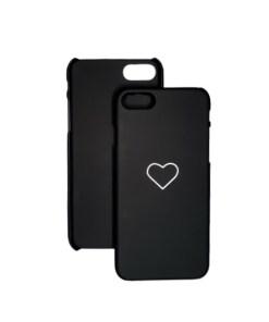 iPhone 8 plus srček ovitek