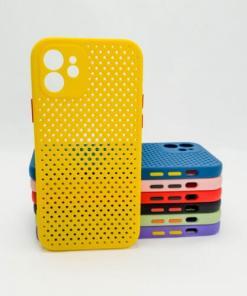 iPhone 11 12 mrezasti