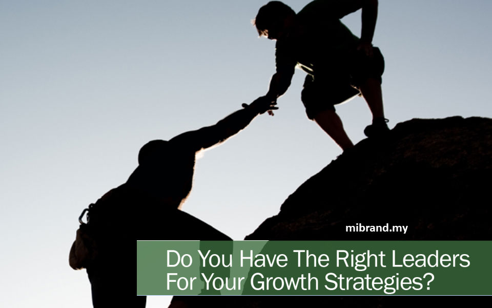 Leaders, Growth, Strategies, Business, Articles, Malaysia