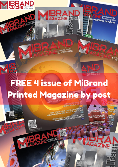MIBrand Business Word Club