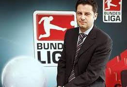 Christian Seifert, director ejecutivo de la liga alemana