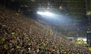 Dortmunder Fankurve
