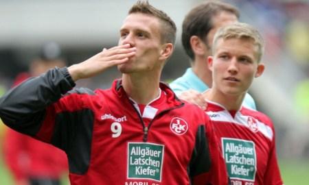 Fichaje Simon Zoller Borussia Mönchengladbach
