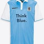 Nueva camiseta 1860 München local
