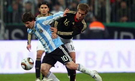 Alineaciones Alemania vs Argentina Final Brasil 2014