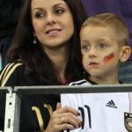 Sylwia Klose esposa Miroslav Klose