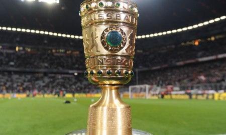Lista equipos DFB-Pokal 2015/16