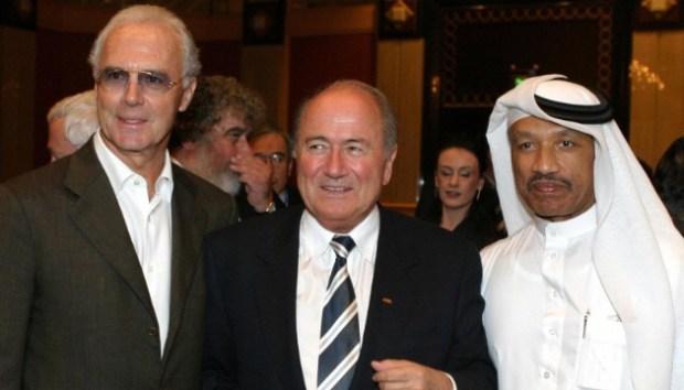 escándalo FIFA Mundial Alemania 2006