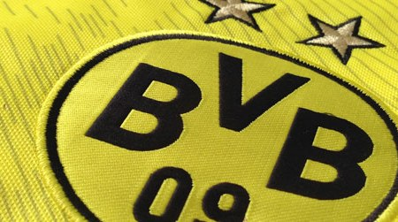 camiseta local borussia dortmund 2016-17