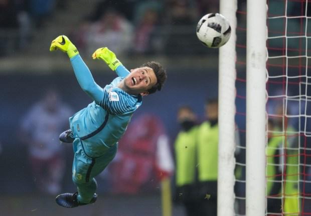 Fecha 22 Bundesliga