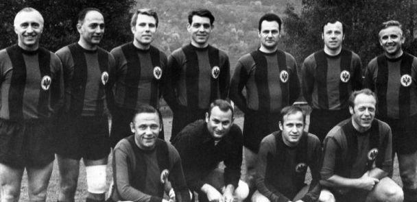 Fundación del Eintracht Frankfurt