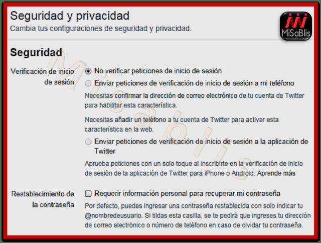 Safe Twitter 2