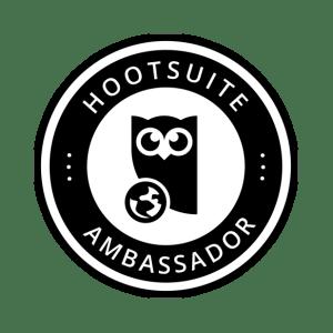 Embajadora de marca Hootsuite