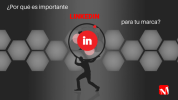 LinkedIn, especialista en marketing digital