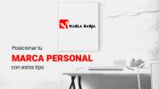 posicionar marca personal