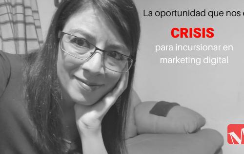 crisis marketing digital