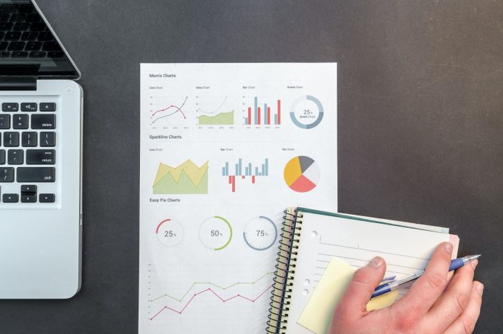 Marketing analytics por Mica Sabja