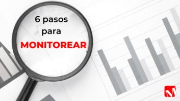 monitorear