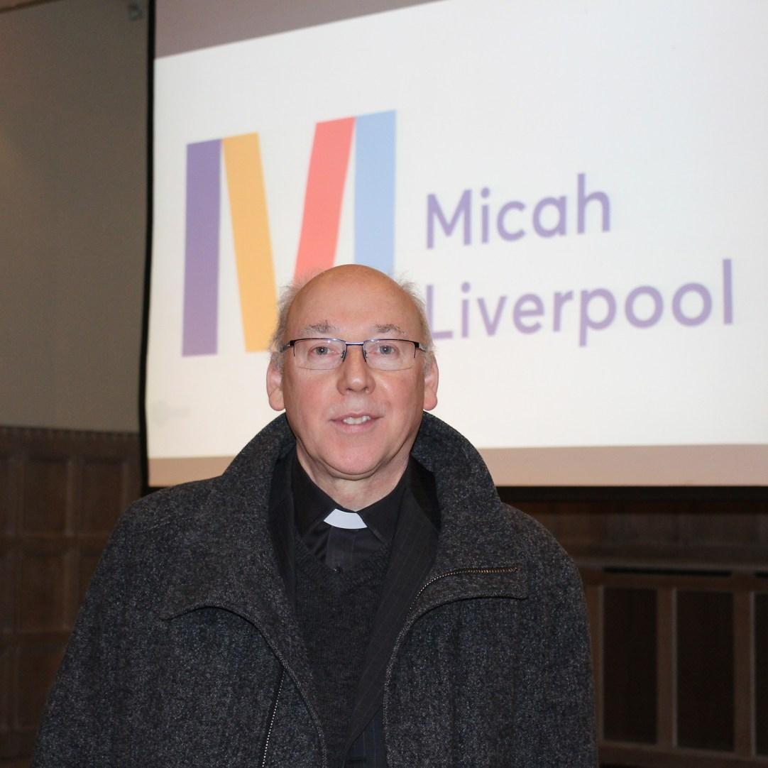 Fr. Anthony O'Brien