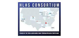 HLHS Consortium