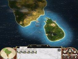 empire map