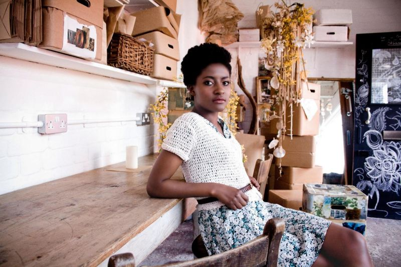 'Finding new ways to find new ideas': An Interview with Songwriter & Recording Artist, Josephine Oniyama
