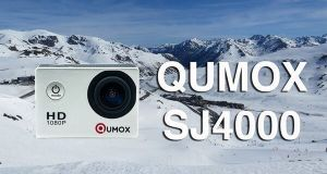 Videos Qumox SJ4000