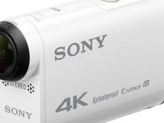 Sony Action Cam 4K MiCamaraDeportiva