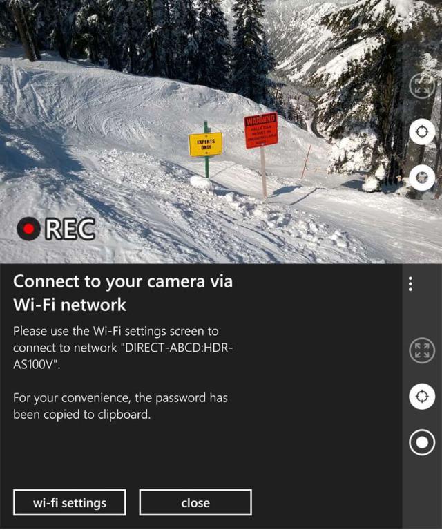 apps cámaras deportivas windows phone