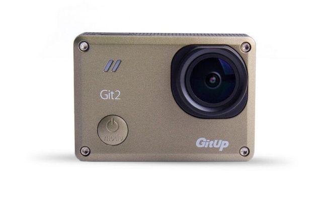 gitup git 2 pro precio