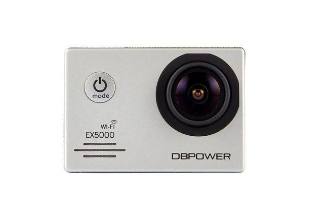 dbpower ex5000 análisis