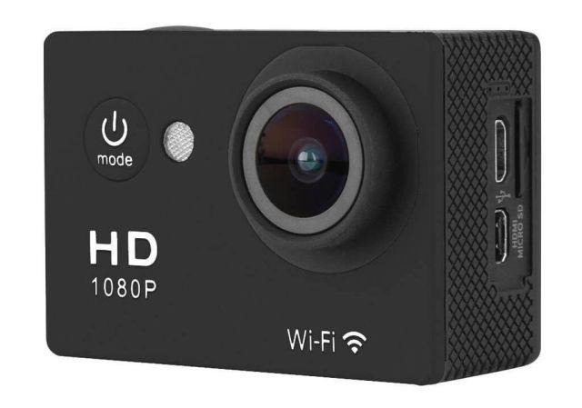 cámaras deportivas más vendidas en Mayo