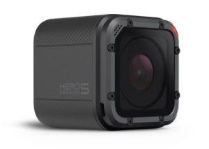 GoPro Hero 5 Session + kit
