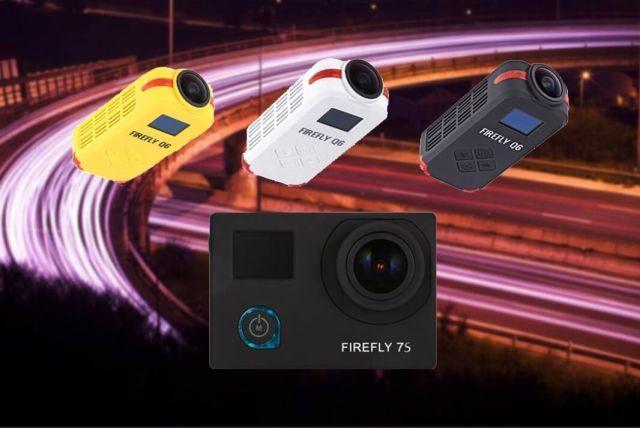 hawkeye firefly 7s
