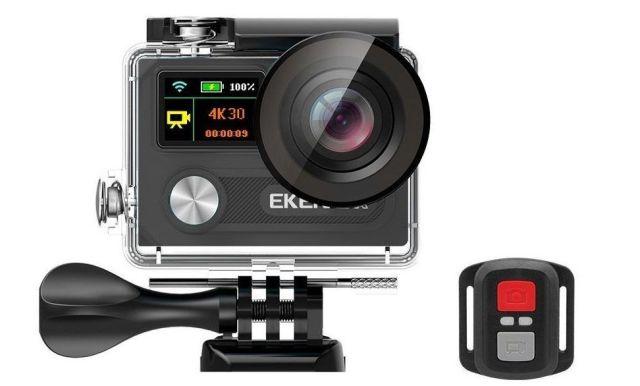 cámaras deportivas EKEN