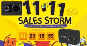 11 del 11 gearbest descuentos promociones