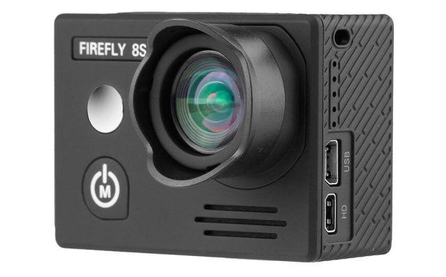 firefly 8s 90 degree lens