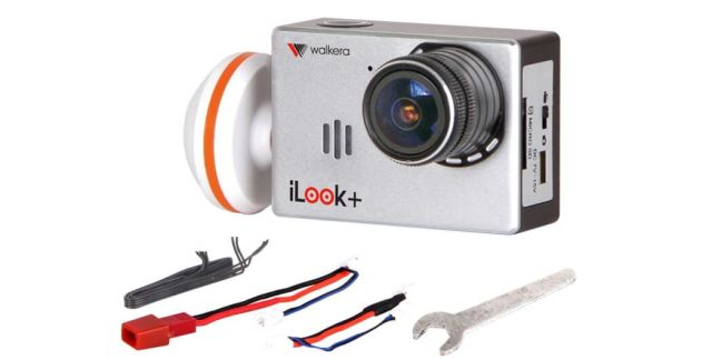 ilook camera
