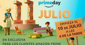 amazon prime day 2017 ofertas flash