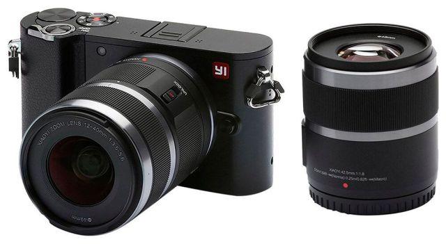 yi camera m1