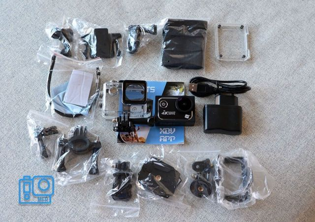 nk-ac3061-4kn accesorios