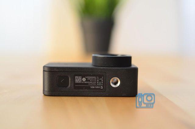 xiaomi mijia 4k estabilizador electrónico