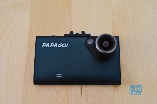 papago f10 1080p