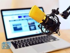 accesorios aukey micrófono estudio gd-g1